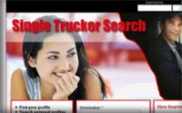 single trucker search
